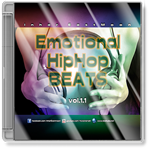 emotional HipHop Beats vol.1.1